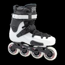 Ролики FR Skates FR-3 White