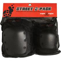 Захист Triple Eight Street 2 pack
