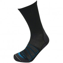 Шкарпетки Lorpen Coolmax Light Hiker Black/Blue