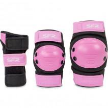 Дитячий захист SFR Ramp Junior Pink