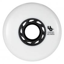 Колеса UNDERCOVER Team White 76mm/86A (4шт)