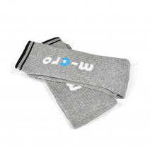 Шкарпетки Micro Skates Grey