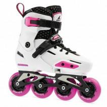 Дитячі ролики Rollerblade Apex G White/Pink