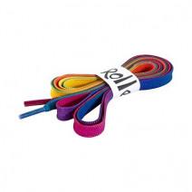 Шнурки для квадів Rio Roller Multicolor