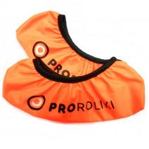 Бахіли для роликів PRO-R Orange