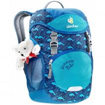 Дитячий рюкзак Deuter SCHMUSEBAR Ocean
