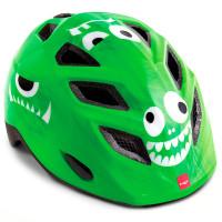 Шолом Met Green Monsters