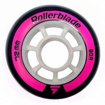 Колеса Rollerblade Junior (2шт)