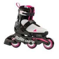 Дитячі ролики Rollerblade Microblade FREE 3WD G