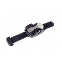 Застібка Powerslide SPEED buckle with strap