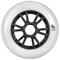 Колеса UNDERCOVER Team White 110mm/86A (6 шт)