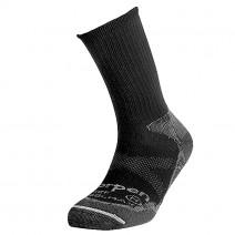 Шкарпетки Lorpen Coolmax Light Hiker TOTAL Black