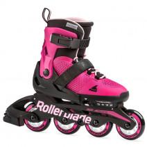 Дитячі ролики Rollerblade Microblade G 2021 Pink