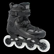 Ролики FR Skates FR1-90 Black