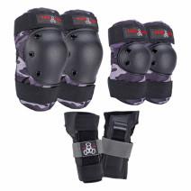 Захист Triple8 Saver Series 3-Pack Camo