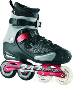 SALOMON crossmax S-lab 2006