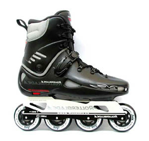 Rollerblade Twister+ 2004 год