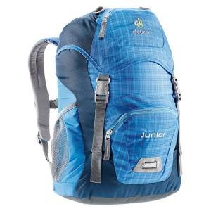 Детский рюкзак Deuter Junior Blue