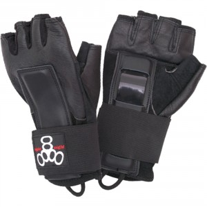 Захист Triple Eight Hired Hands