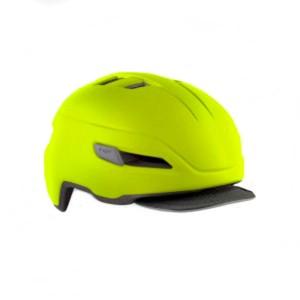 Шлем MET Corso Yellow