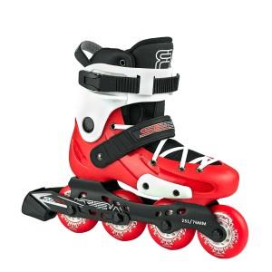 Роликовые коньки Seba FR Junior 2018 Red