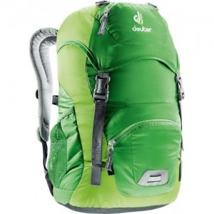 Детский рюкзак Deuter Junior Green 2016
