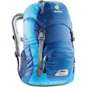 Детский рюкзак Deuter Junior Blue 2016