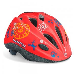 Детский шлем Lynx Kids RD