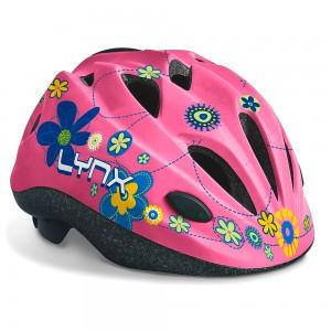 Детский шлем Lynx Kids Pink