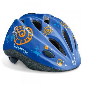 Детский шлем Lynx Kids BL
