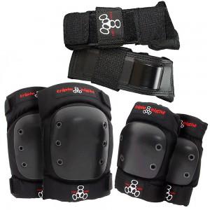 Защита Triple Eight Park 3 pack Junior