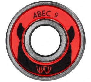 Для роликов WICKED ABEC 9 608, (1шт)