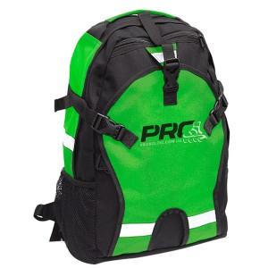 Рюкзак для роликов PRO-R Green
