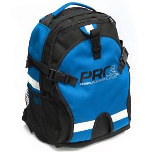 Детский рюкзак для роликов PRO-R Junior blue