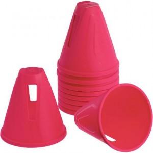 Конусы для слалома OXELO Pink