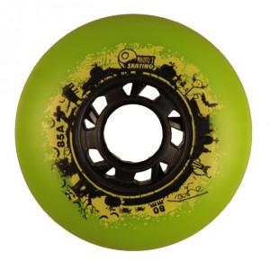Колеса Skating Green