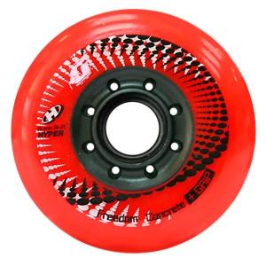 Колеса HYPER CONCRETE +G LTD RED (4шт)