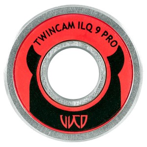 Для роликов WICKED Twincam ILQ 9 PRO tube 608, 16-Pack