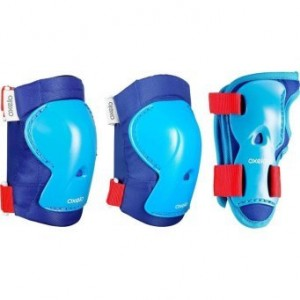 Защита Oxelo Play Blue