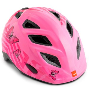 Шлем MET Pink Butterflies