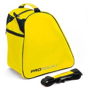 Сумка для роликов PRO-R Cordura Yellow
