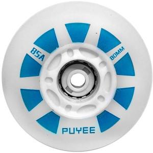 Колеса Puyee Blue 4 шт