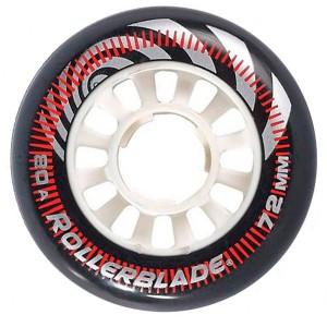 Колеса для роликов Rollerblade Junior