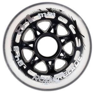 Колеса для роликов Rollerblade 84mm
