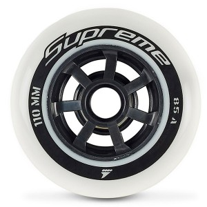 Колеса для роликов Rollerblade Supreme 110mm