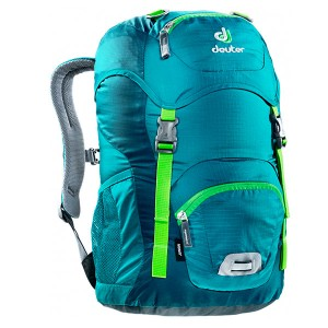 Детский рюкзак Deuter Junior petrol-arctic