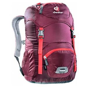 Детский рюкзак Deuter Junior blackberry-aubergine