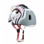 crazy safety zebra