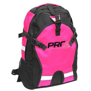 Рюкзак для роликов PRO-R Black-neon pink