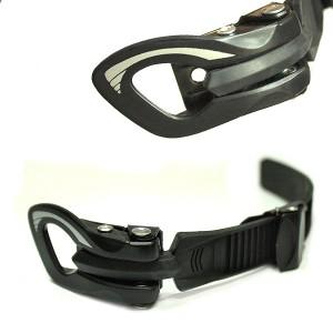 Верхняя бакля Rollerblade Macro Nylon